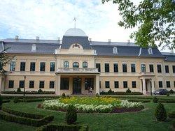 Gyula Almásy Castle