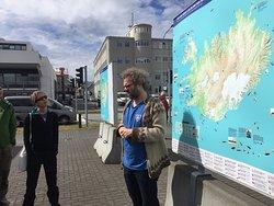 Reykjavik Music Walk