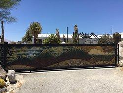 North Palm Springs