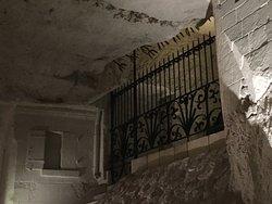 Les Caves Champignonnières des Roches