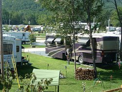Riverbrook RV & Camping Resort