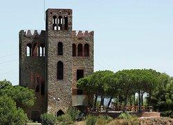 Castillo De Torre Baro
