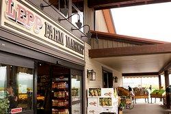 Lepp Farm Market