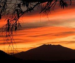 Tequila Volcano