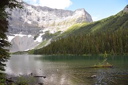 Rawson's Lake Trail