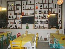 New Smile Restaurant & Cafe