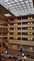 Atrium/Lobby