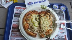 Restaurant Midas Enr