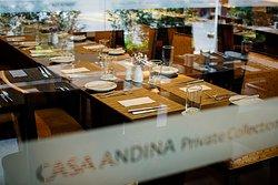 Alma Bar Restaurante