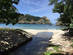 Kopepe Beach