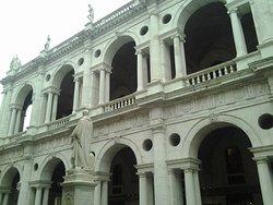 Piazzetta Palladio