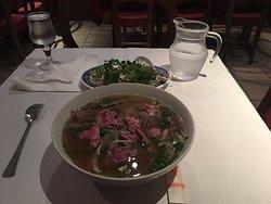 Restaurant Kim Phuc