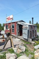 Little Red Shack BBQ