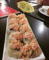 Nikko Sushi Bar
