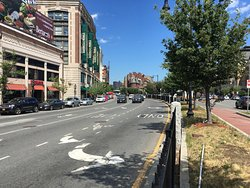 Kenmore Square
