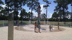 South Beach Park and Sunshine Playground