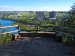 Edworthy Park & Douglas Fir Trail