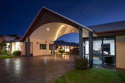 Albert Park Motor lodge