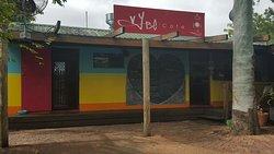 Vybe Cafe