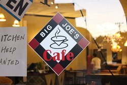 Big Joe's Cafe