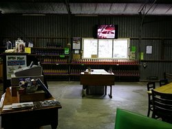 Suttons Juice Factory