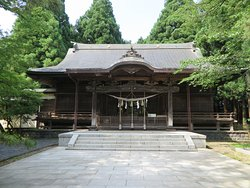 Iyataka Shrine