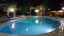 Talea Hotel Beach