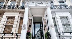 ザ トレボビル ホテル