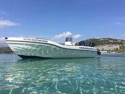 Kefalonia Boat Hire