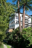 Hotel de la Sage