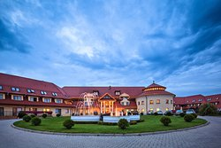 Ossa Congress & Spa Hotel