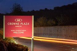 Crowne Plaza Hotel Marlow
