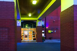 Holiday Inn Express Burton-upon-Trent