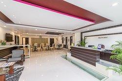 Hotel Raj Premier