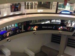 La galerie commerciale