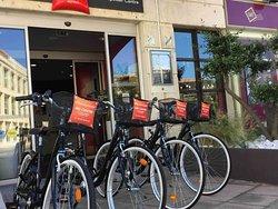 Ibis Montpellier Centre