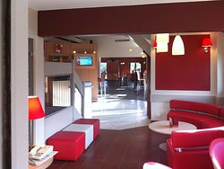 Ibis Bourg en Bresse Hotel