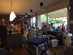 Las Tapas Bar