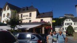 Fantástico Hotel en Vianden, Luxemburgo