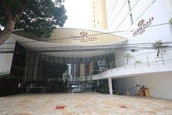 Hotel Crowne Plaza Belém