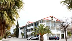 B&B Hotel Toulon