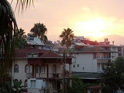 Arisa Garden Beach Hotel