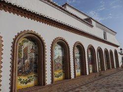 Church of La Asuncion