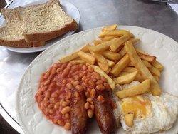 Flitwick Sandwich Bar