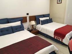 Hotel Nak'An Secreto Maya