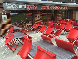 Le Pointgets