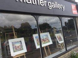 Mather Gallery Original Art