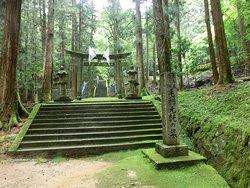 Yoshida Koriyama Castle Old Site