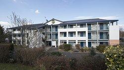 B&B Hotel Poitiers 2