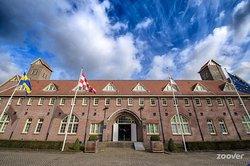 Onderwijshotel De Rooi Pannen Tilburg